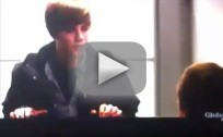 Justin Bieber Digital Short