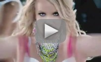 Britney Spears - Hold It Against Me (Official Video)