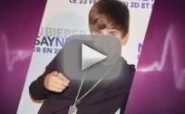Justin Bieber's New Haircut on The Pulse