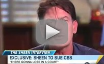 Charlie Sheen: High on Charlie Sheen!