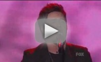 Lee DeWyze Performs on American Idol