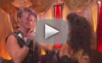 Chris Jericho on DWTS: Will Voters Stop Believin'?