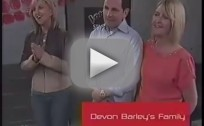The Voice Battle Round - Devon Barley vs. Rebecca Loebe
