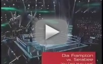 The Voice Battle Round - Dia Frampton vs. Serabee