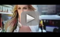 Britney Spears - I Wanna Go (Video Teaser)