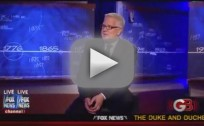 Glenn Beck Says Goodbye to Fox News