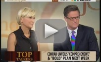 Mark Halperin on Morning Joe