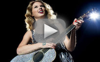 Taylor Swift - Dear John (Live)