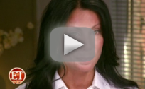 Danielle Staub Entertainment Tonight Interview