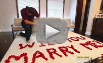 Kris Humphries Proposal Prep