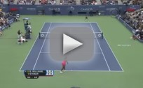 Serena Williams U.S. Open Outburst
