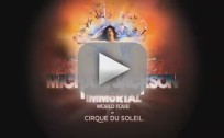 Michael Jackson - The Immortal (By Cirque Du Soleil)