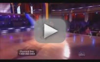 Chynna Phillips Dances to Hold On (DWTS Week 3)