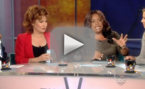 Sherri Shepherd on The View: No N Word Use!