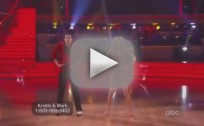 Kristin Cavallari on Dancing With the Stars (Week 3)
