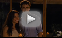 Breaking Dawn Honeymoon Action