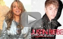 Justin Bieber and Mariah Carey - All I Want for Christmas