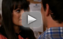 "Glee Preview: ""The First Time"""