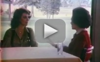 Natalie Wood Interview