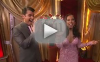 Rob Kardashian on Dancing With the Stars (Finals - Waltz)