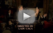 Lady Gaga and Tony Bennett - The Lady is a Tramp