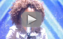 Rachel Crow - Can You Feel It