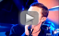 Scotty McCreery Wins, Performs!