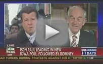 Ron Paul on Fox News With Neil Cavuto