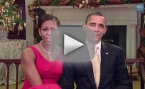 Obama Christmas Address
