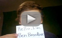 Ben Breedlove Life Story, Part 1