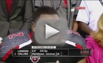 Landon Collins Commits, Mom Upset