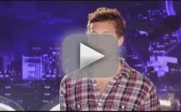 Phillip Phillips American Idol Audition