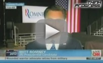 Mitt Romney: I'm Not Concered About the Very Poor