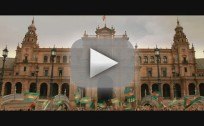The Dictator Super Bowl Ad Trailer