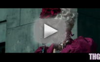The Hunger Games Super Bowl Trailer