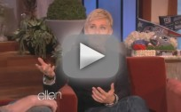 Adam Levine Responds to Randy Jackson on Ellen