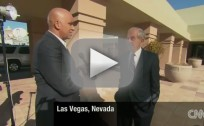 Ron Paul Interview in Nevada