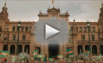 The Dictator Super Bowl Trailer