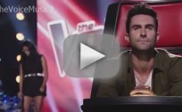 Angel Taylor: The Voice Audition