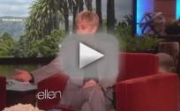 Ellen DeGeneres Thanks Bill O'Reilly