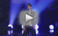 Jonathas - U Got It Bad (The Voice Audition)