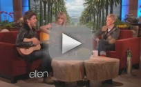 Taylor Swift and Zac Efron Duet