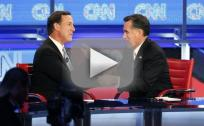 Arizona GOP Presidential Debate (Full)