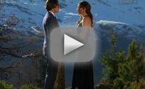 The Bachelor Finale: Ben Flajnik Proposes to Courtney Robertson