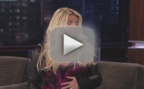 Jessica Simpson on Jimmy Kimmel Live (Part III)