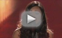 "Jessica Sanchez - ""Everybody Has A Dream"""