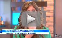 Lindzi Cox on Good Morning America