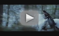 Snow White and the Huntsman Teaser