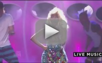 Nicki Minaj - Starships (American Idol Results Show)