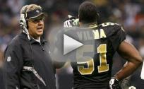 Gregg Williams Locker Room Speech: Hit the Head!